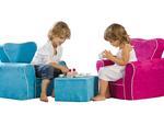Fotelik dla dziecka Windsor Junior SPONGE DESIGN - zdjęcie 6