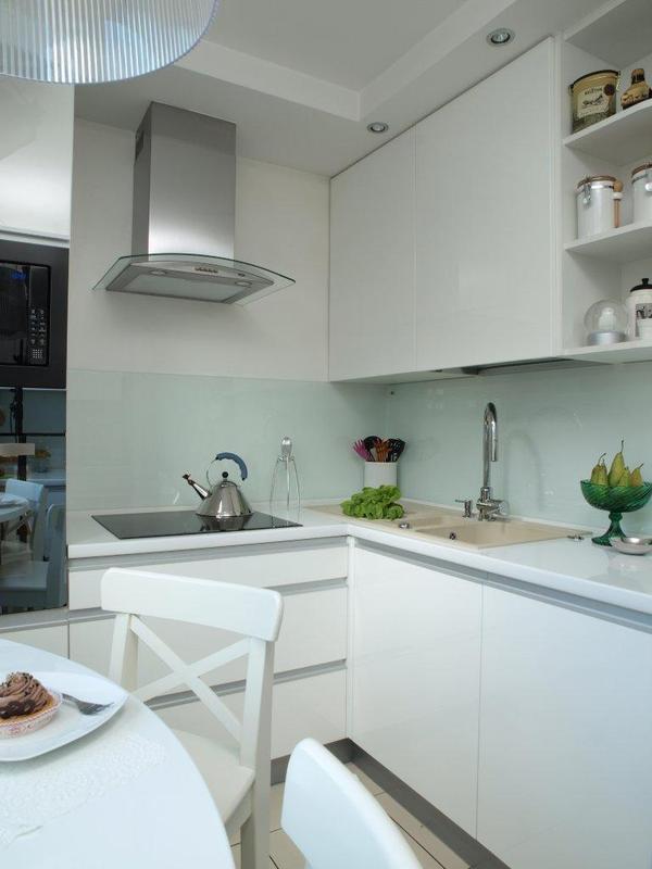 Galeria Aranzacja Kuchni Biale Meble Kuchenne Stronywnetrza