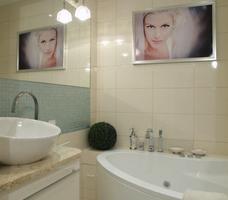 Łazienka to miejsce relaksu i wyciszenia