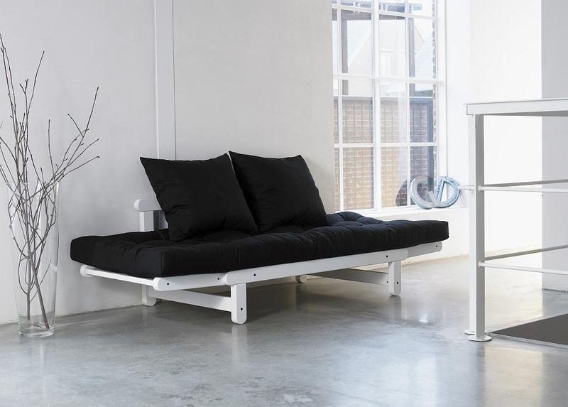 Dwie sofy dwuosobowe | Jak ustawić sofę w salonie