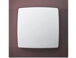 Łącznik jednobiegunowy ŁP-1S/00 ramka w kolorze burgundowym seria Karo OSPEL - zdjęcie 1