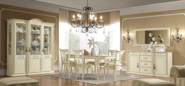 Jakie aranżacje salonu? Salon nowoczesny, klasyczny czy może glamour?