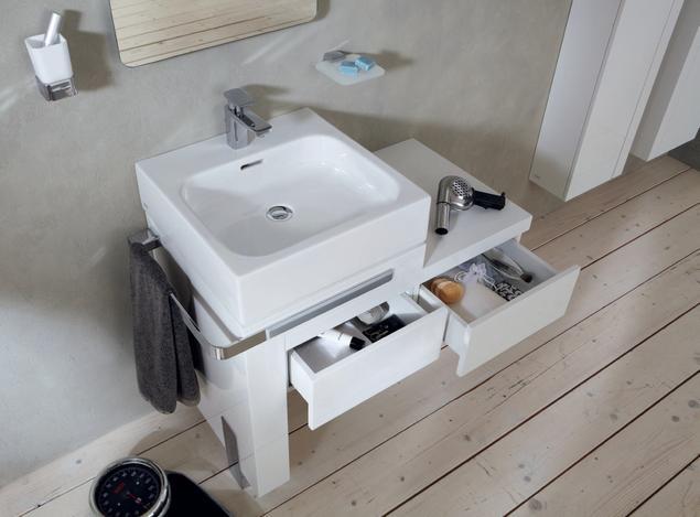 Łazienka modułowa