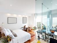 Jak urządzić małe mieszkanie? Pomysł na kawalerkę