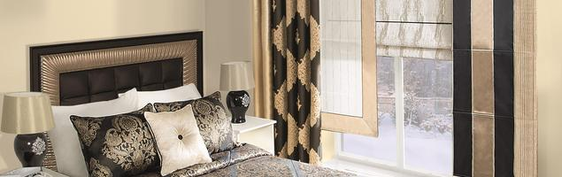 Jak urządzić sypialnię? Elegancki styl glamour