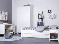 Jak urządzić kompaktowy pokój nastolatka?