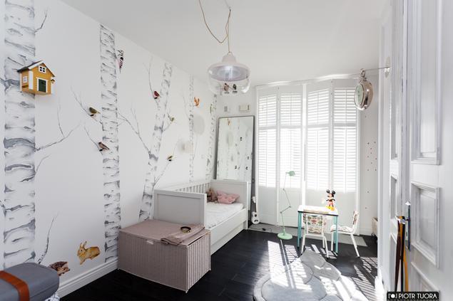 Pomysł na oświetlenie pokoju dziecka. Zdrowe oświetlenie pokoju