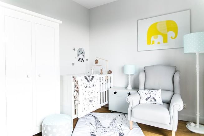 Aranżacja pokoju dziecka w stylu skandynawskim – jak urządzić?