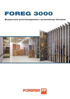 Katalog FOREG 3000