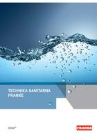 Technika sanitarna FRANKE Water Systems