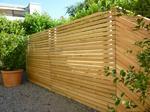 Panele ogrodzeniowe i ekrany osłonowe GEISSER